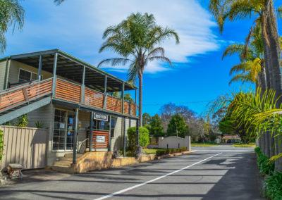 Treehaven Tourist Park